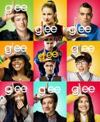 Download  Glee 1 Temporada Dublado Completa