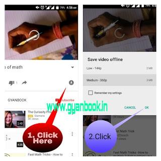 Youtube video downloader offline
