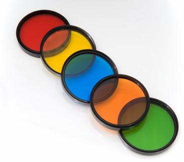 Renk filtresi