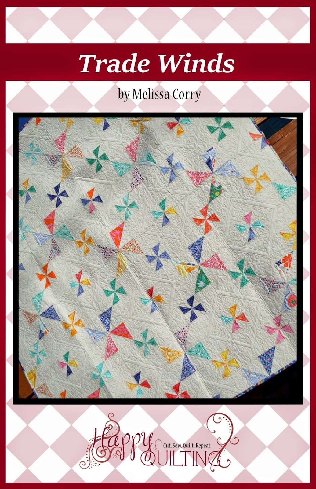 Happy Quilting: Patterns