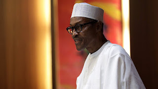 Buhari, Amosun in another closed-door meeting