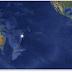 Alerta de Tsunami por sismo de magnitud 7,4 y 6,3 cerca de Tonga