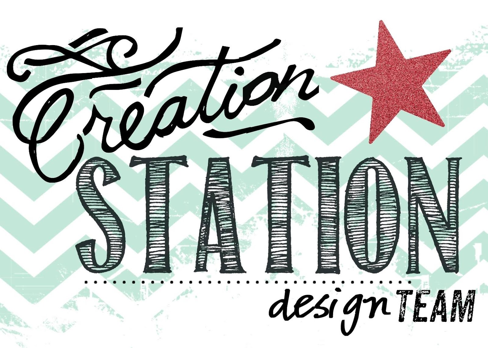 Creation Station Design Team