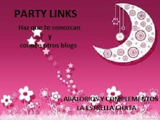 Más Link Party
