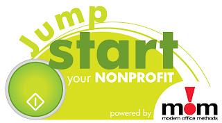 2012 Jump START Your Nonprofit IMPORTANT DATES