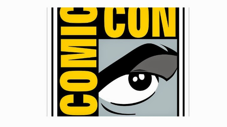 Comic-Con 2015 - Sells out in record time