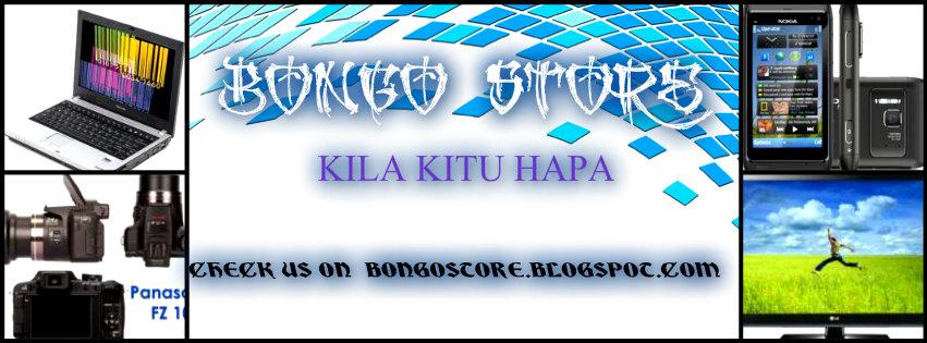 BONGO STORE