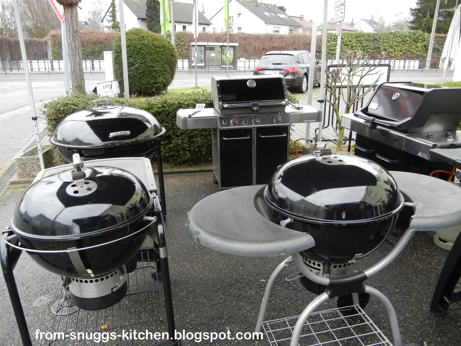 weber grillseminar 2012 from snuggs kitchen. Black Bedroom Furniture Sets. Home Design Ideas