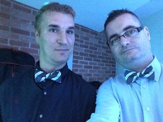 Dj és Ceremóniamester