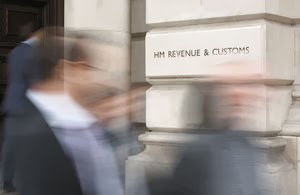 HMRC Tax Returns