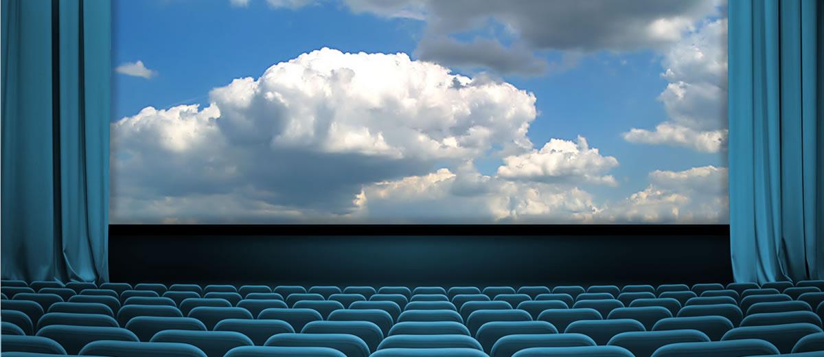 Realidades paralelas dentro del cine