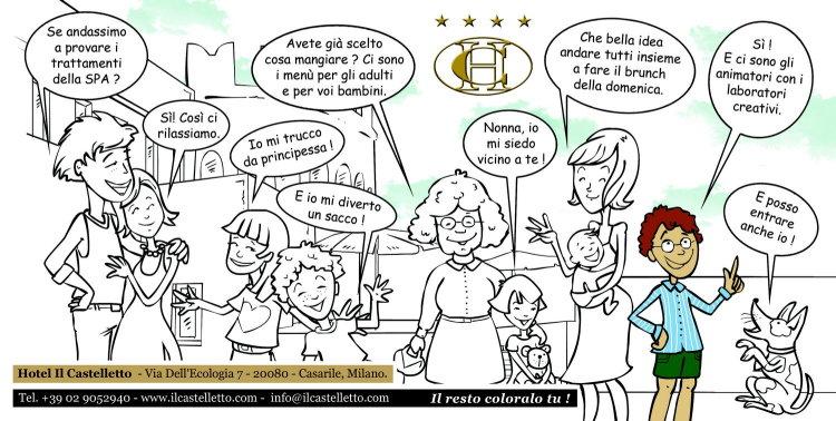 Cosa fare fuori Milano coi bambini nel weekend: eventi consigliati da venerdì 6 marzo a domenica 8 marzo
