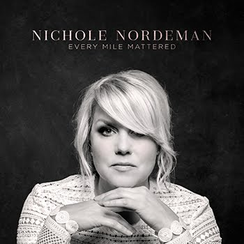 Win a copy of Nichole Nordeman's CD. Ends August 2, 2017