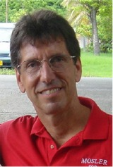 Warren Mosler biography