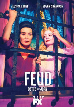 Thâm Thù: Bette và Joan,  Feud: Bette and Joan