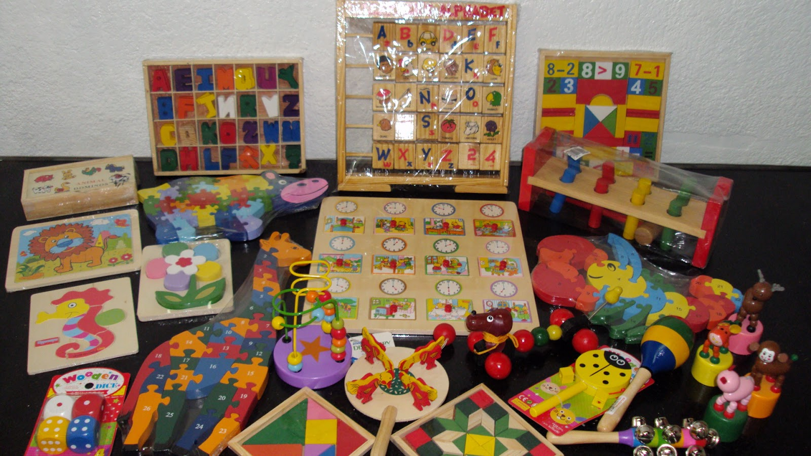 Toys For Groups : Ecowaste coalition