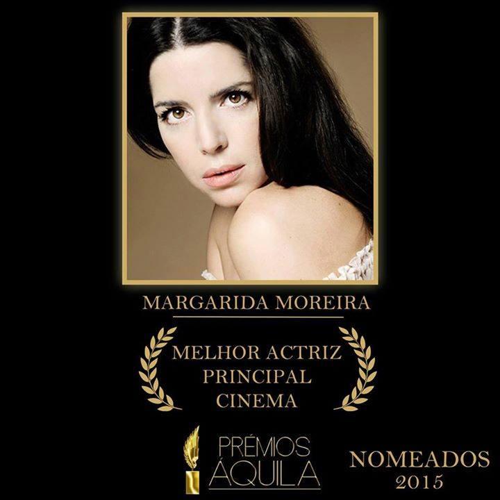 Prémios Áquila 2015 - Eleição da Melhor Atriz Principal de Cinema
