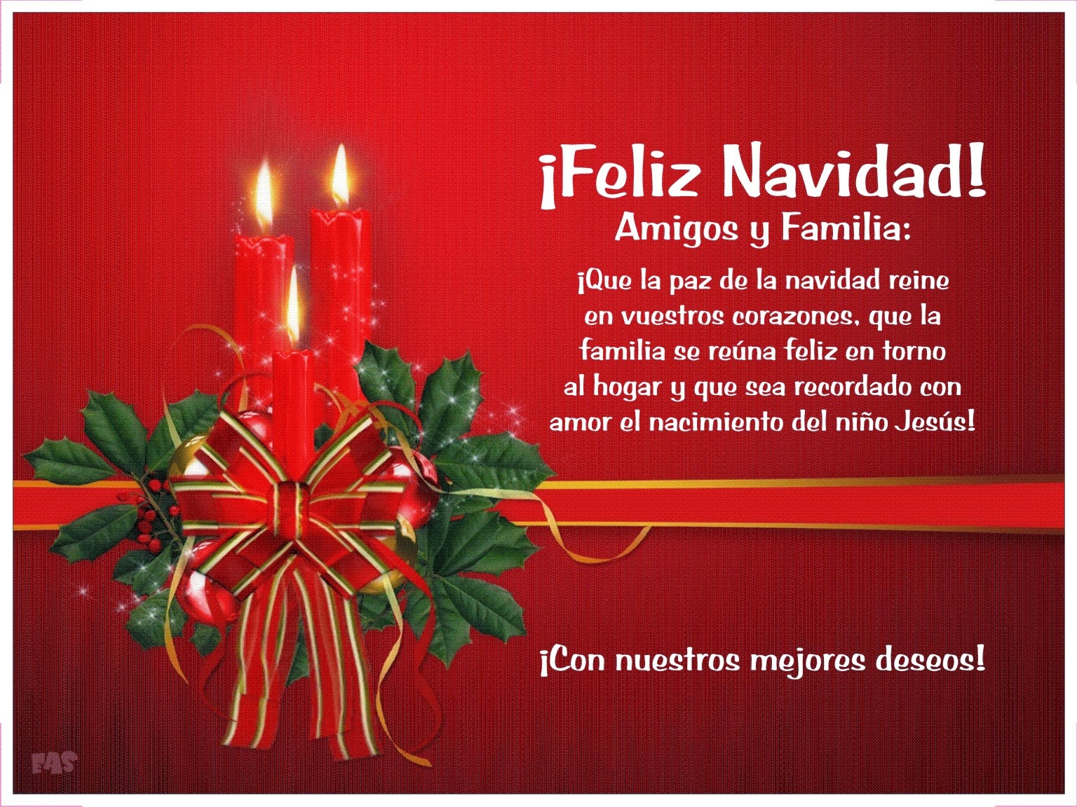calendario para imprimir tarjeta de navidad