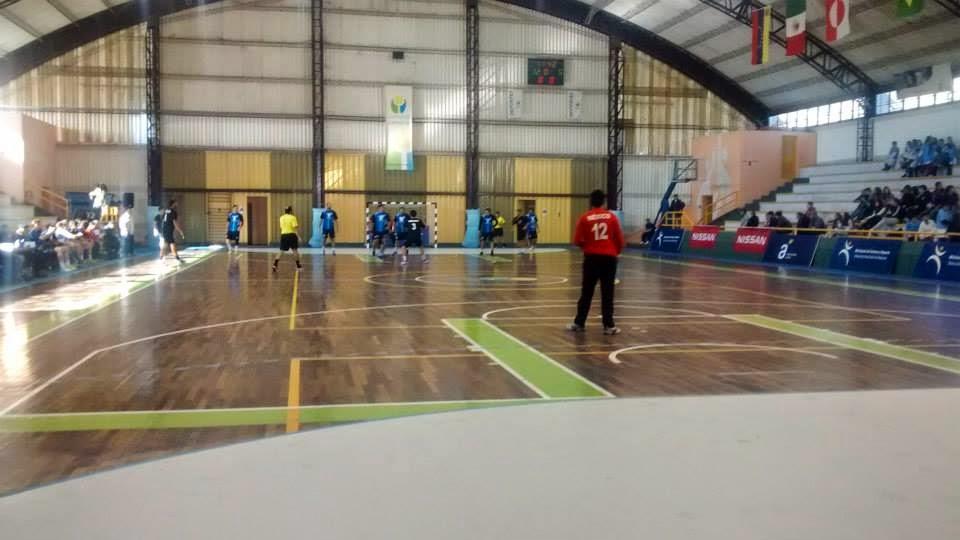 Panamericano Uruguay 2014. Definidas las semifinales | Mundo Handball