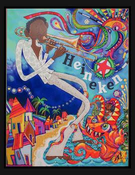 Puerto Rico Heineken JazzFest 2013