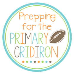 Prepping for the Primary Gridiron