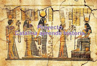 Proyecto: Historia