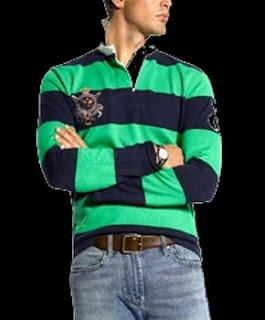 2012 Full Sleeve T-Shirts Designs For Men
