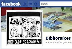 FACEBOOK BIBLIORAÍCES
