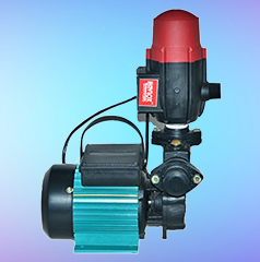 Havlox Pressure Booster Pump Mini jet (0.5HP) Online | Buy 0.5HP Havlox Booster Pump, India - Pumpkart.com