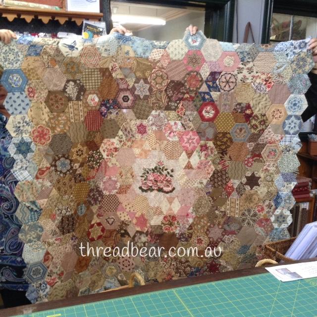 Threadbear: June 2015 : threadbear quilts - Adamdwight.com