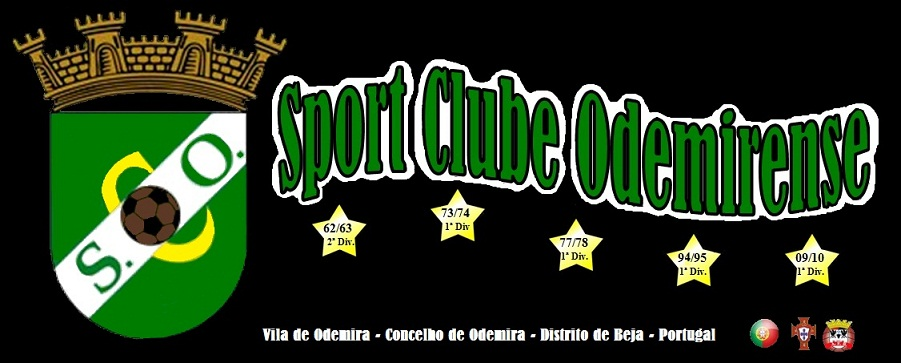 Sport Clube Odemirense