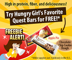 http://www.questproteinbar.com/hungry-girl