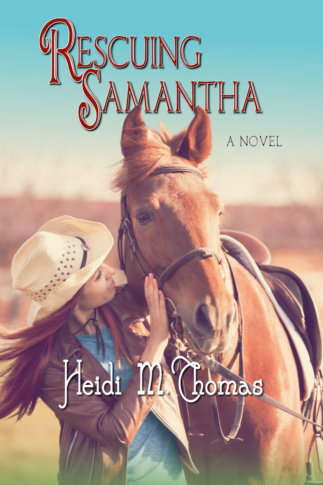 Rescuing Samantha
