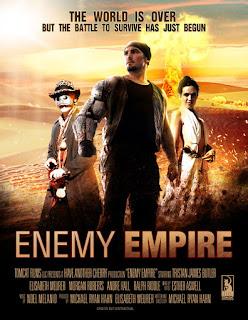 Watch Enemy Empire (2013) movie free online