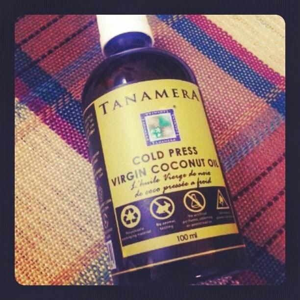VCO Tanamera