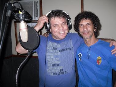 Assis Cavalcanti e Augusto Cesar