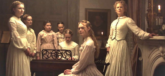 The Beguiled | 123Movies