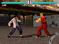 Tekken 3 Screenshots