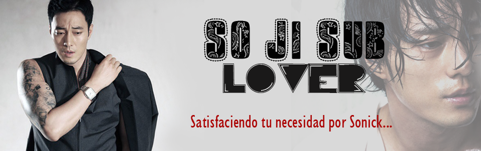 Jisub ♥ Lover - 1st FanClub spanish~