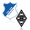 TSG Hoffenheim - Mönchengladbach