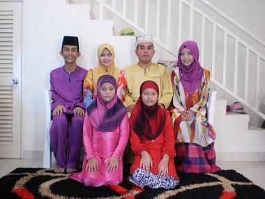 Farra's Family
