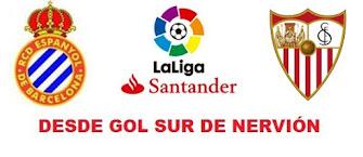 Próximo partido del Sevilla Fútbol Club - Sábado 20/01/2018 a las 13:00 horas.