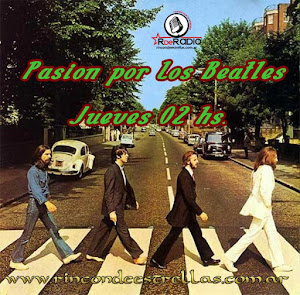 PASION POR LOS BEATLES