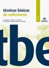 Editex. Libros para el FP de tecnico auxiliar en cuidados de enfermeria