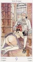 Tarô Erótico e baralhos diversos