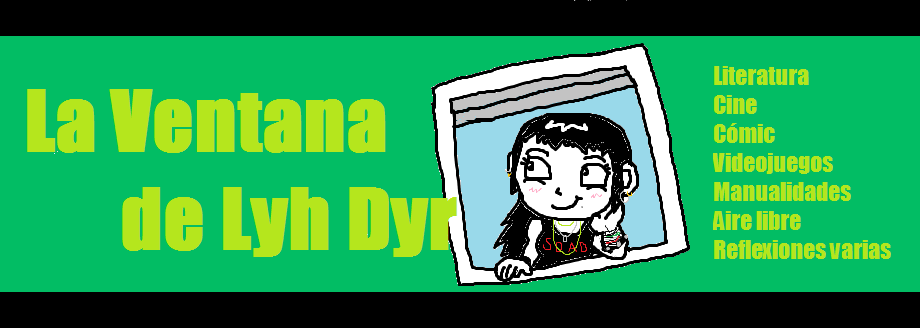 La Ventana de Lyh Dyr