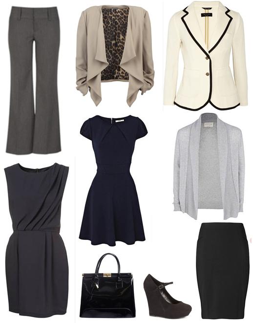 Brown Spot Fashion Prep 101