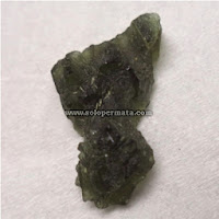 Batu Permata Moldavite