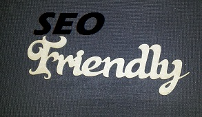 seo Friendly blogger blog
