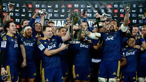 Comienza una nueva era del Super Rugby